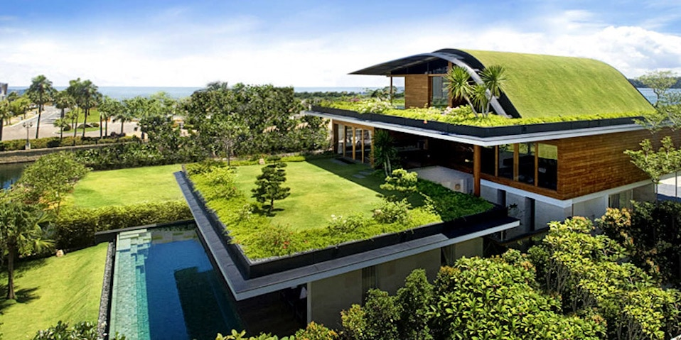 Come si costruisce una casa ecologica ambeco for Come finanziare una casa